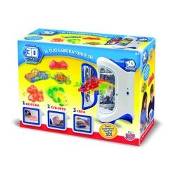 Mattel - 3D Maker - il tuo laboratorio 3D