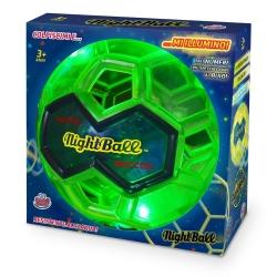 Mattel - Night Ball Verde