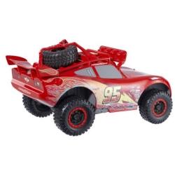 Mattel - CARS RS 500 SAETTA MCQUEEN