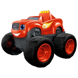 Mattel - Blaze and the Monster Machines Transformig Fire