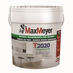 Max meyer - T2020 4LT