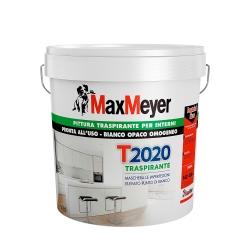 Max meyer - T 2020 14L Bianco 14L 1pezzo(i)
