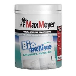 Max meyer - 163208E010001 Bianco 1L 1pezzo(i) vernice domestica per l'interno
