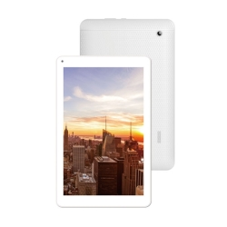"Majestic - TABLET TAB 411 10.1"" WHITE"