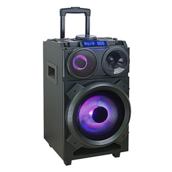 Majestic - DJ PARTY SPEAKER TS281DJBT