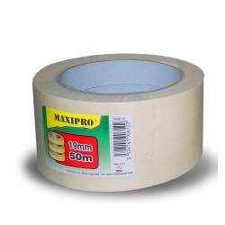 Nespoli Group - D078190612 50m Carta gommata per uso generico Interno Beige nastro per schermatura