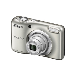 NITAL - NIKON COOLPIX A10 16MP 5X LCD