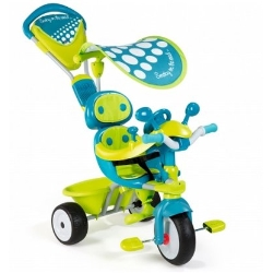 Smoby - TRICICLO BABY DRIVER CONFORT