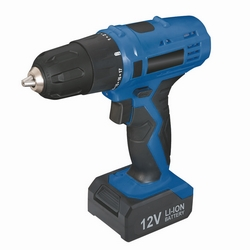 RIBIMEX - AVVITATORE 12 V LITIO