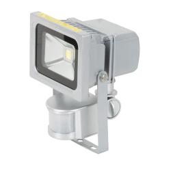 RIBIMEX - PROIETT.LED 10W C.SENSORE MOVI