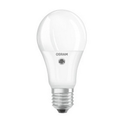 Osram - LED STAR SENSOR CL.A60W E27