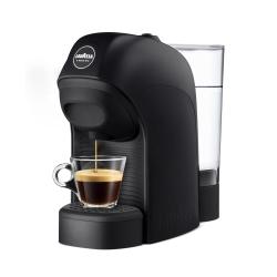 Lavazza - LM800 Tiny Libera installazione Semi-automatica Macchina per caffè con capsule 0.75L 1tazze Nero