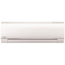Panasonic - KIT-DE25TKE Climatizzatore split system Bianco condizionatore fisso
