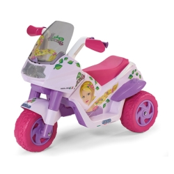 Peg Perego - RAIDER PRINCESS 6 VOLT