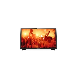 Philips - 4000 series TV LED ultra sottile Full HD 22PFT4031/12
