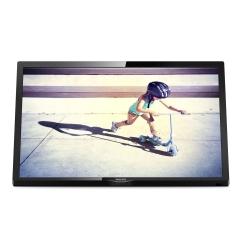 Philips - 4000 series TV LED ultra sottile Full HD 22PFS4022/12