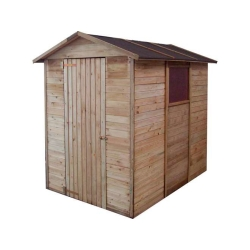 Pircher - Casetta in legno