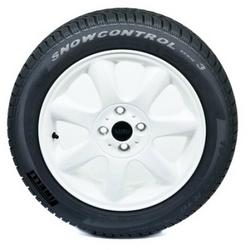 Pirelli - PIRELLI WINTER 185-65R15 88T