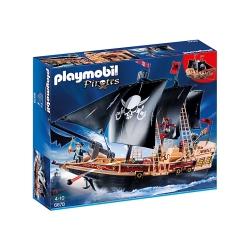 Playmobil - PIRATES PIRATE RAIDERS' SHIP