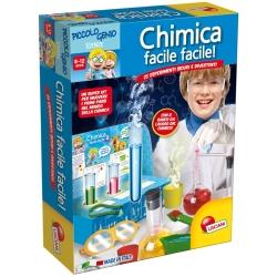 LISCIANI - CHIMICA FACILE FACILE PICCOLO GENIO