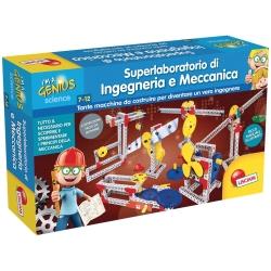 LISCIANI - SUPER LABORATORIO INGEGNER-MECCANICO