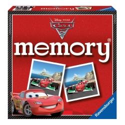 Ravensburger - MEMORY CARS