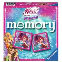 Ravensburger - MEMORY WINX