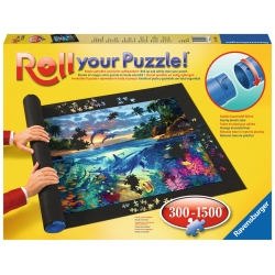 Ravensburger - ROLL YOUR PUZZLE