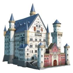 Ravensburger - PUZZLE 3D NEUSCHWANST.CASTLE