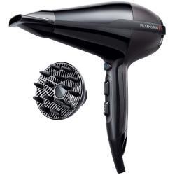 Remington - AC5911 2200W Nero asciuga capelli