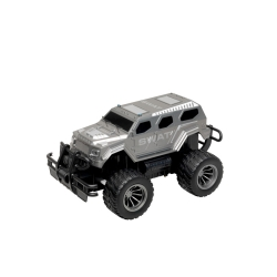 Re-El Toys - RC SWAT 2.4GHZ CM.28 1:16
