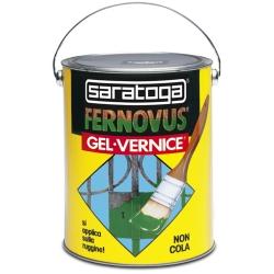 Saratoga - Fernovus 2500ml Graffite Ferro Antico