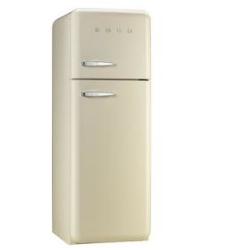 Smeg - FAB30RP1 Libera installazione 229L 64L A++ Crema frigorifero con congelatore