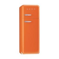 Smeg - FAB30RO1 Libera installazione 229L 64L A++ Arancione frigorifero con congelatore