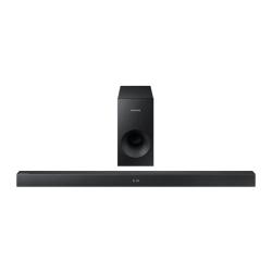 Samsung - HW-K335 Con cavo e senza cavo 2.1canali 130W Nero altoparlante soundbar