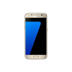 Samsung - GALAXY S7 32GB GOLD
