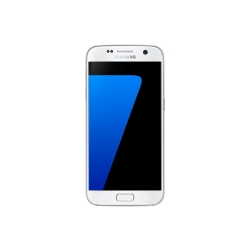 Samsung - GALAXY S7 32GB WHITE