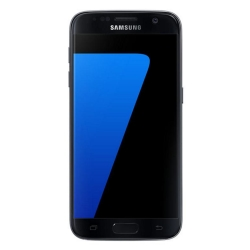 Samsung - GALAXY S7 32GB BLACK