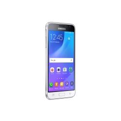 Samsung - GALAXY J3 2016 8GB WHITE