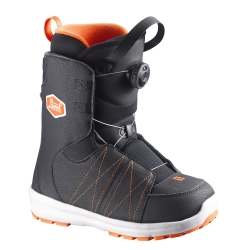 Salomon - SCARPONI LAUNCH BOA JR SNOW