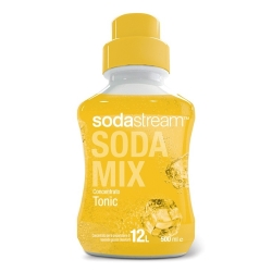 Sodastream - CONCENTRATISODAMIX TONIC 500ML