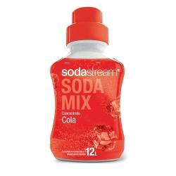 Sodastream - CONCENTRATISODAMIX COLA 500ML