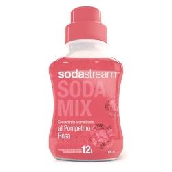 Sodastream - CONCENTRATISODAMIX POMPELMO ROSA 500