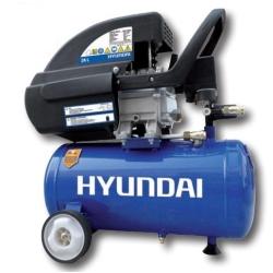 Hyundai - COMPRESSORE 24LT LUBRIFICATO
