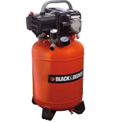 Black+Decker - COMPRESSORE VERTICALE