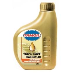 Tamoil - Sint 5W40 B-D LT.1
