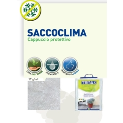 Tenax - SACCOCLIMA 1X1,6M 4 PEZZI