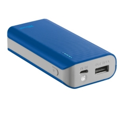 Trust - POWER BANK UR PRIMO 4400 BLUE
