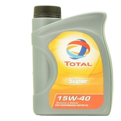 Total -  TOTAL SUPER 15W40 1LT