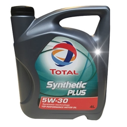 Total - Olio Tot. 5W30 4LT